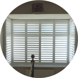 Kevin Coleborn Testimonial For Chichester Shutters