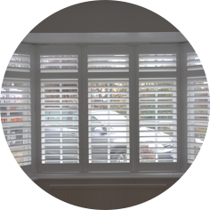 Julie Farrington Review for Chichester Shutters