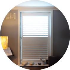 Toby Palmer Review For Chichester Shutters