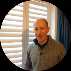 Richard Zaltman Review For Chichester Shutters